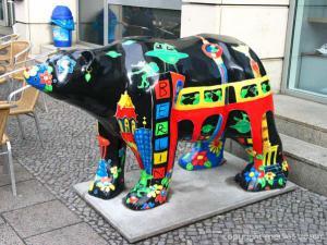2003 Beren in Berlijn