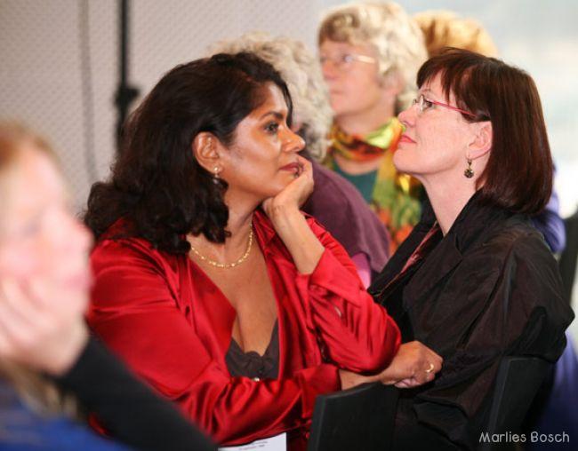 Vrouwenhulpverlening 25 jaar