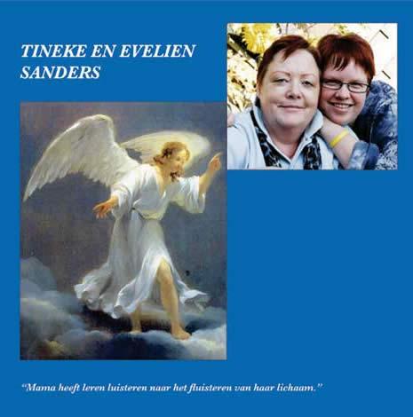 Tineke Sanders
