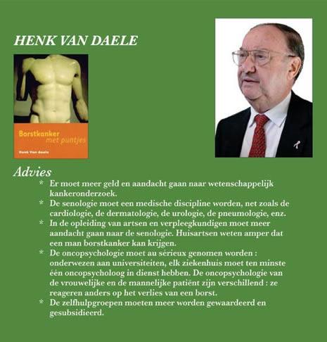 Henk van Daele