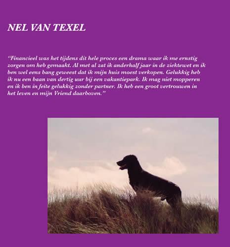 Nel van Texel