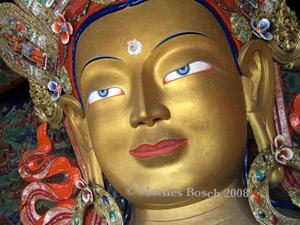 maitreya boeddha
